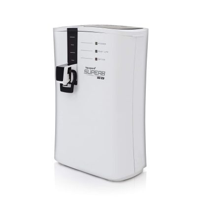 Eureka Forbes Aquaguard Superb 6.5-Litre UV + UF Water Purifier
