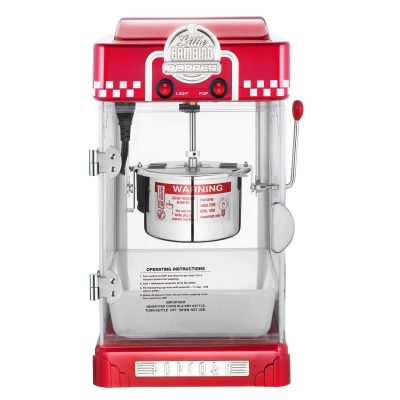 Great Northern Popcorn Company 2-1-2-Ounce Popcorn Popper Machine