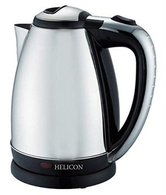 Helicon Electric Kettle