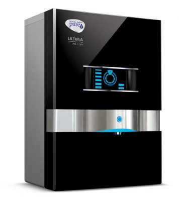Hul Pureit Ultima Ro+Uv Water Purifier