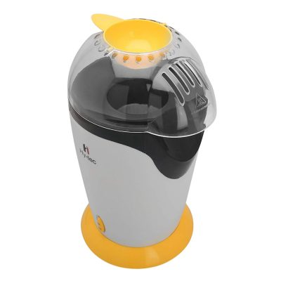 Hytec 1200 Watt Fat Free, Oil Free Popcorn Maker