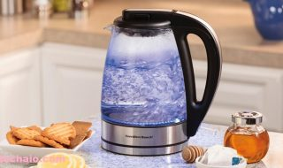 Most 10 Electric Kettles