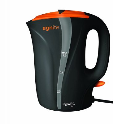Pigeon Egnite EG1000 1-Litre Electric Kettle