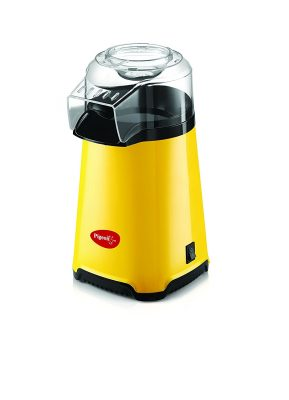 Pigeon Popcorn Maker, 1200watts, Yellow