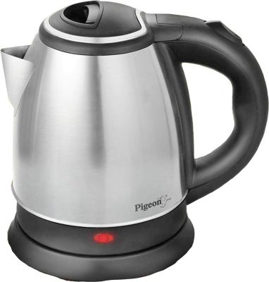 Pigeon Shiny Electric Kettle