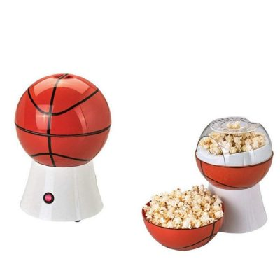 VelKro Basketball Popcorn Maker