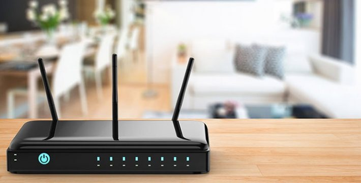 best home router