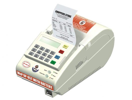 AXP-Retail Billing Printer