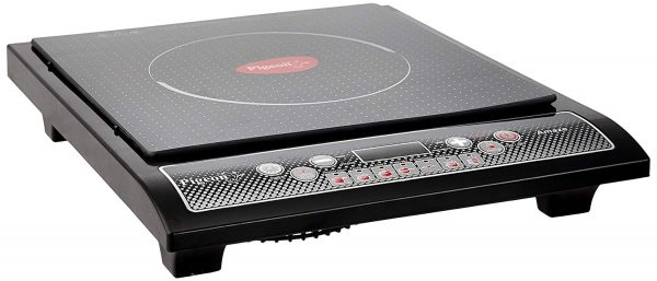 Amaze 1800-Watt Induction Cooktop