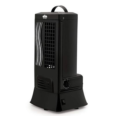 BMS Lifestyle TTF-501 Oscillating Table Tower Fan