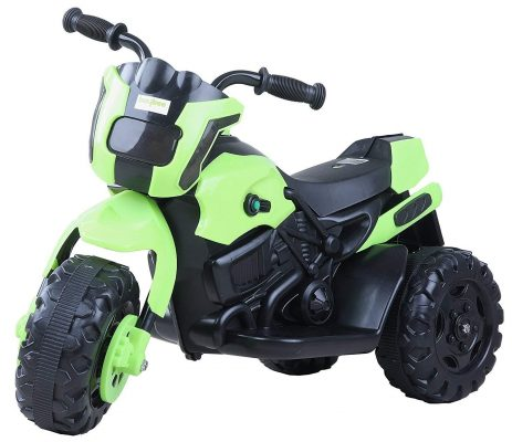 Baybee Damned GS-800 Battery Operated Sports Bike