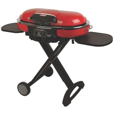 Coleman Roadtrip LXE Portable 2-Burner Propane Grill