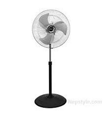 Crompton Storm 450 mm High Speed Pedestal Fan