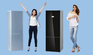 Double Door Refrigerators Under Rs. 30000 in India