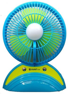 Grow More High Quality JY SUPER 6880 PORTABLE TABLE FAN