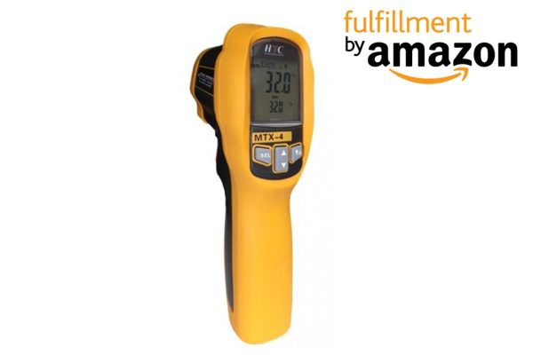 HTC Digital Ir Infrared Thermometer Temperature