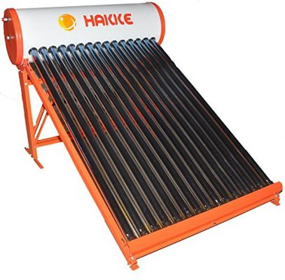 Hakke Industries Solar Water Heater