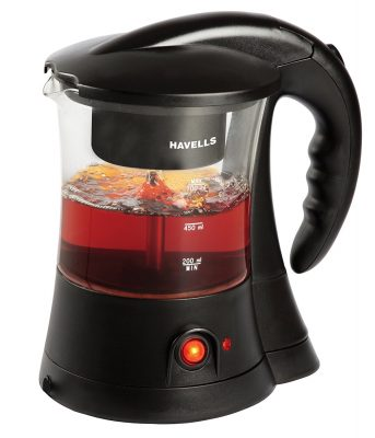 Havells Crystal Tea and Coffee Maker