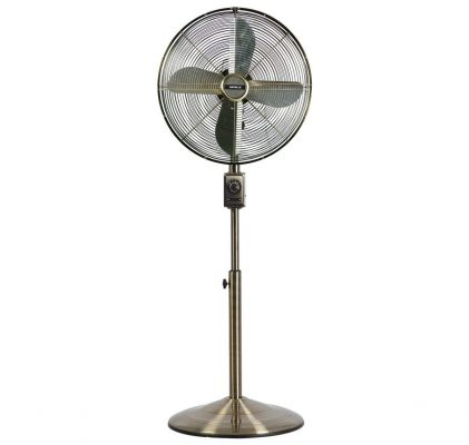 Havells Glitz 400mm Pedestal Fan