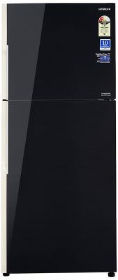 Hitachi 451L 2 Star Frost Free Double Door Refrigerator