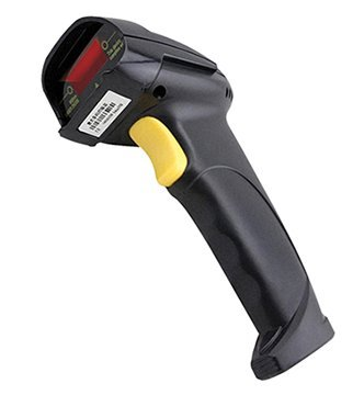 Intex Barcode Scanner In-101 BS