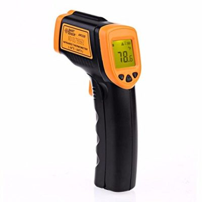 JERN AR320 Infrared Thermometer