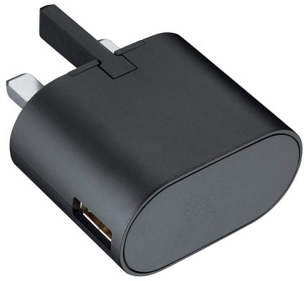 Microsoft AC-60 Universal Fast USB Charger