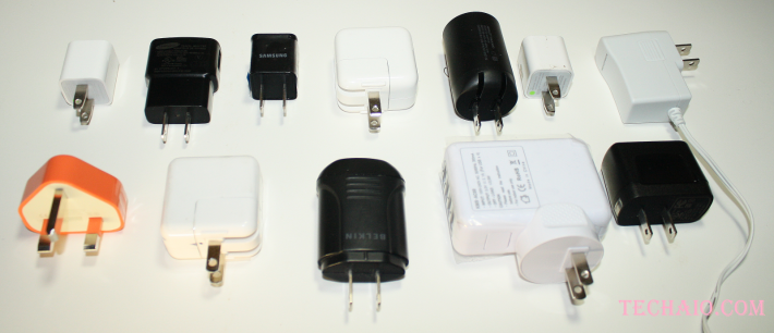 Mobile Chargers for Best Performance