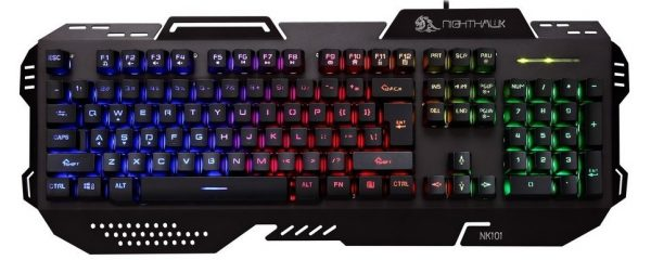 Night Hawk Nk101 Keyboard