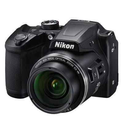 Nikon B500 Coolpix Digital Compact Camera
