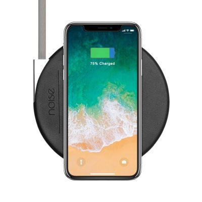 Noise Slimmest Fast Wireless Charger