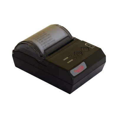 Pegasus PM5821 Portable Mobile Bluetooth Thermal Receipt Printer