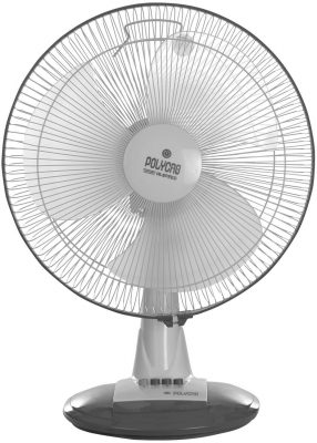 Polycab Bullet 2000 High Speed Table Fan