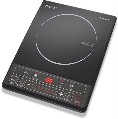 Preethi Trendy Plus 116 Induction Cooktop