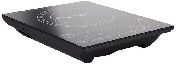 Prestige PIC 6.0 V3 2000-Watt Induction Cooktop