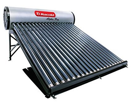 Racold Solar Domestic Water Heater