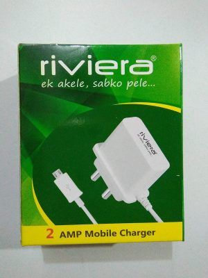 Riviera 2 Amp. Charger