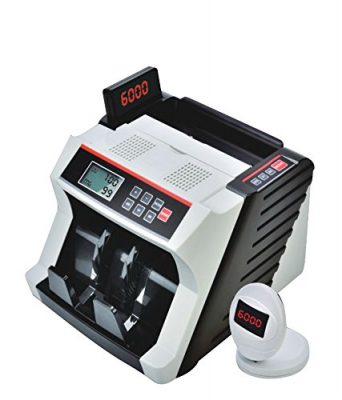 STROB ST-6000 ACU-Count Fully Automatic Bill