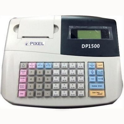 Security Store DP1500 Billing Machine for RESTAURENT