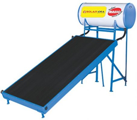 Solar Idea 100 LPD Solar Water Heater