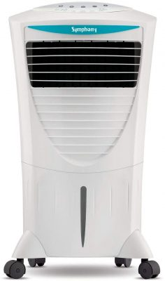 Symphony Hicool i Air Cooler with Remote Control