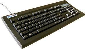 TVS-e Gold Wired Mechanical Keyboard
