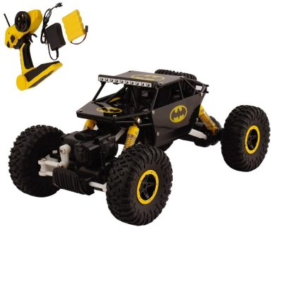Tabu Toys World Mini Rock Crawler Car Toy