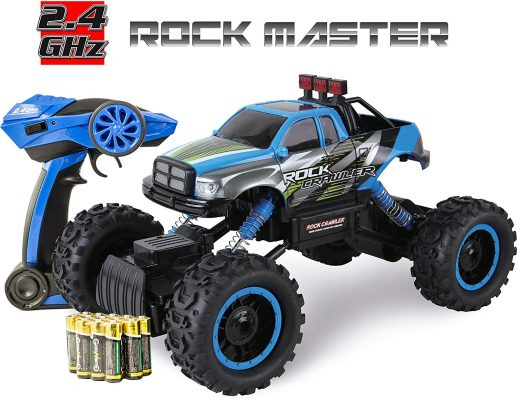 ThinkGizmos Large Off Road Remote