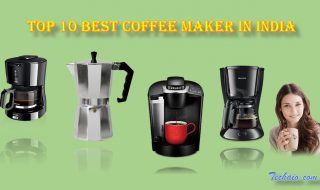 Top 10 Best Coffee Maker in India