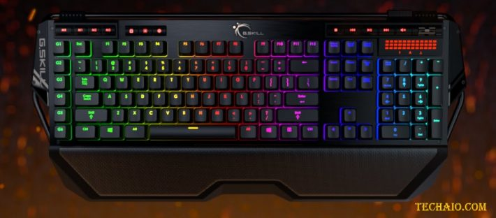 Top 5 Best Gaming Keyboards Under Rs. 1000 in India