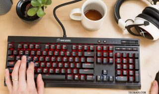 Top 7 Best Gaming Keyboard Under Rs. 1500 In India