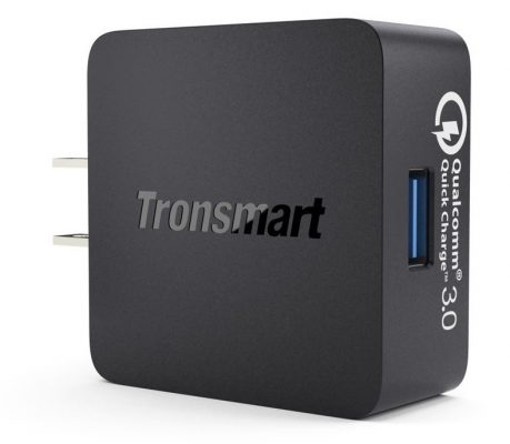 Tronsmart Quick Charge 2.0 18W USB Charger