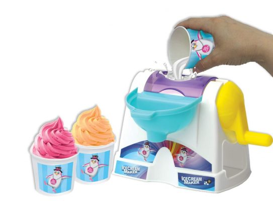 AMAV Toys Ice Cream Maker
