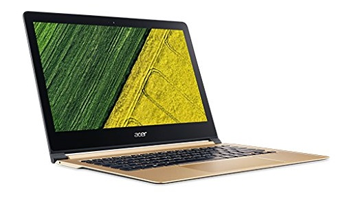 Acer Swift 7 SF713-51 New Thinnest Laptop